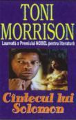 Cantecul lui Solomon de Toni Morrison  -Carti bune de citit