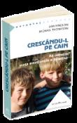 Crescandu-l pe Cain de Dan Kindlon si Michael Thompson  -Carti bune de citit