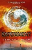 Experiment (vol.3 trilogia  Divergent) de Veronica Roth  -Carti bune de citit