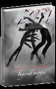 Ingerul Noptii de Becca Fitzpatrick  -Carti bune de citit