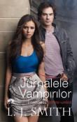Intoarcerea: Suflete-Umbra (seria Jurnalele Vampirilor 6) de L. J. Smith  -Carti bune de citit