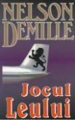 Jocul leului de Nelson DeMille  -Carti bune de citit