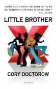 Little Brother de Cory Doctorow  -Carti bune de citit