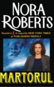 Martorul de Nora Roberts  -Carti bune de citit