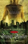 Oraşul Oaselor (seria Instrumente Mortale 1) de Cassandra Clare  -Carti bune de citit