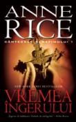 Vremea Ingerului (seria Cantecele Serafimului 1) de Anne Rice  -Carti bune de citit
