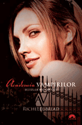Academia Vampirilor (seria Academia Vampirilor 1) de Richelle Mead  -Carti bune de citit