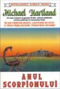 Anul Scorpionului de Michael Hartland  -Carti bune de citit