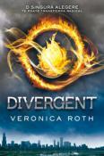Divergent de Veronica Roth  -Carti bune de citit