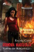 Domnia Haosului (seria Vampirii din Morganville 5) de Rachel Caine  -Carti bune de citit