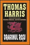 Dragonul rosu de Thomas Harris  -Carti bune de citit