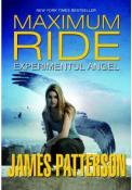 Experimentul Angel  - seria  Maximum Ride 1  de James Patterson  -Carti bune de citit
