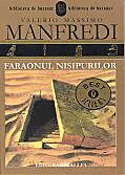 Faraonul Nisipurilor de Valerio Massimo Manfredi  -Carti bune de citit
