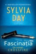 Fascinatia (vol.4 seria Crossfire) de Sylvia Day  -Carti bune de citit
