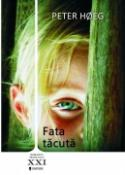 Fata tacuta de Peter Hoeg  -Carti bune de citit