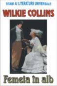Femeia in alb de Wilkie Collins  -Carti bune de citit
