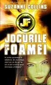 Jocurile Foamei (seria Jocurile Foamei vol. 1) de Suzanne Collins  -Carti bune de citit