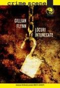 Locuri întunecate de Gillian Flynn  -Carti bune de citit