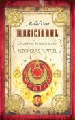 Magicianul - seria Secretul nemuritorului Nicholas Flamel de Michael Scott  -Carti bune de citit