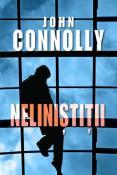 Neliniştiţii de John Connolly  -Carti bune de citit