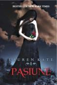 Pasiune de Lauren Kate  -Carti bune de citit