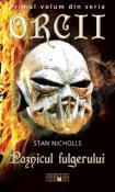 Paznicul Fulgerului (seria Orcii 1) de Stan Nicholls  -Carti bune de citit