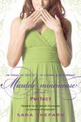 Perfect  (seria Micutele Mincinoase 3 ) de Sara Shepard  -Carti bune de citit