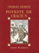 Poveste de Craciun de Charles Dickens  -Carti bune de citit