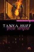Pretul Sangelui (Cartile Sangelui 1) de Tanya Huff  -Carti bune de citit