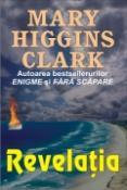 Revelatia de Mary Higgins Clark  -Carti bune de citit