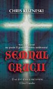 Semnul Crucii de Chris Kuzneski  -Carti bune de citit