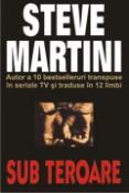 Sub teroare de Steve Martini  -Carti bune de citit