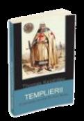 Templierii. O societate secreta din Evul Mediu de Thomas Keightley  -Carti bune de citit