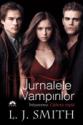 Intoarcerea: Caderea Noptii (seria Jurnalele Vampirilor 5) de L. J. Smith  -Carti bune de citit