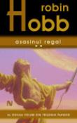 Asasinul Regal (seria Trilogia Farseer vol.2 - partea a 2-a) de Robin Hobb  -Carti bune de citit
