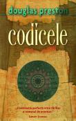 Codicele de Douglas Preston  -Carti bune de citit