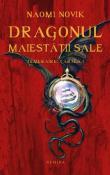Dragonul Maiestatii Sale ( seria Temeraire 1 ) de Naomi Novik  -Carti bune de citit