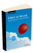 Liber sa inveti de Peter Gray  -Carti bune de citit