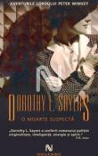 O moarte suspectă de Dorothy L. Sayers  - Recenzii carti bune