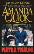 Piatra viselor (seria Vanatoarea de fantome 4) de Jayne Castle (Amanda Quick)  -Carti bune de citit