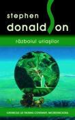 Razboiul Uriasilor (seria Cronicile lui Thomas Covenant, Necredinciosul) de Stephen Donaldson  -Carti bune de citit