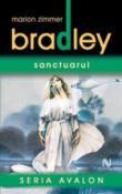 Sanctuarul - seria Avalon de Marion Zimmer Bradley  -Carti bune de citit