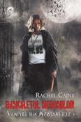 Banchetul Nebunilor (seria Vampirii din Morganville 4) de Rachel Caine  -Carti bune de citit