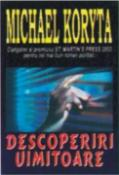 Descoperiri uimitoare de Michael Koryta  -Carti bune de citit
