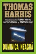 Duminica neagra de Thomas Harris  -Carti bune de citit