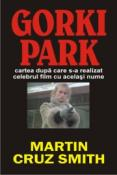 Gorki Park de Martin Cruz Smith  -Carti bune de citit
