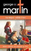 Iuresul Sabiilor  -  seria Cantec de Gheata si Foc 3 de George R. R. Martin  -Carti bune de citit