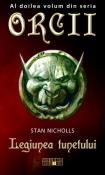 Legiunea Tunetului (seria Orcii 2) de Stan Nicholls  -Carti bune de citit