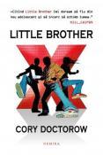Little Brother de Cory Doctorow  -Carti bune de citit