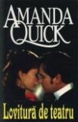 Lovitura de teatru de Amanda Quick  -Carti bune de citit